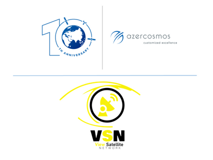 Azercosmos and View Satellite Network announce partnership to provide services in Africa