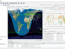 Bright Ascension launches academic programme and support for space software users