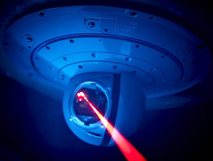 Northrop Grumman receives $200 million infrared countermeasures systems order