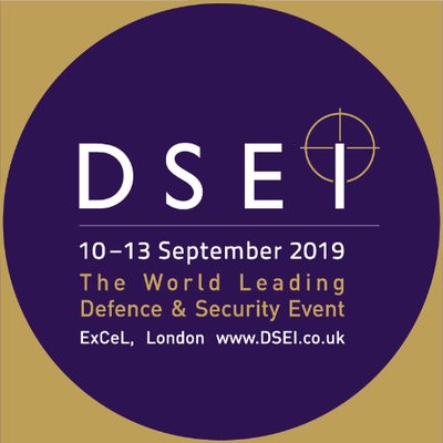 Start-ups and SMEs to demonstrate their offers to industry and the military at DSEI's Innovation Hub