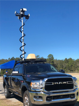 Droneshield partners with Trakka Systems for demonstration of the TIPS-C at U.S. Air Force base
