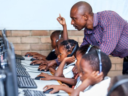 Eutelsat's Konnect Africa to connect schools in the Democratic Republic of Congo with high speed
