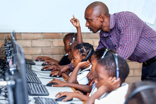 Eutelsat's Konnect Africa to connect schools in the Democratic Republic of Congo with high speed internet