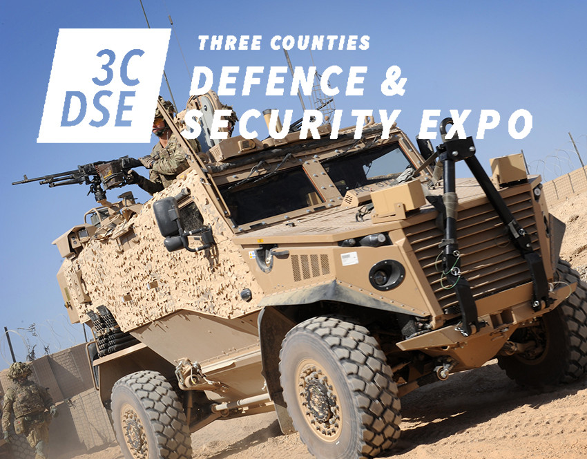 ETL Systems and Atlantic Microwave Join Forces to Serve Military Market at 3 Counties Defence and Security Expo
