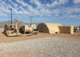 Northrop Grumman IBCS intercepts multiple targets, demonstrates resiliency and survivability in cont