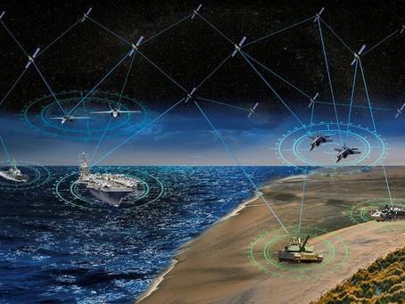 Northrop Grumman's LEO satellite payload for DARPA revolutionizes positioning, navigation and timing