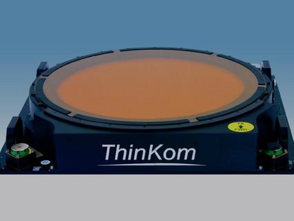 Panasonic Avionics launches next-gen Ku antenna in partnership with Thinkom