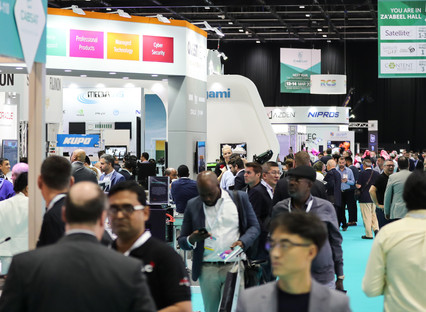 ViaLite confirms virtual presence at APG Expo and CABSAT