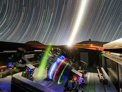Queen's University Belfast calls for armchair astronomers to help find unknown hidden worlds
