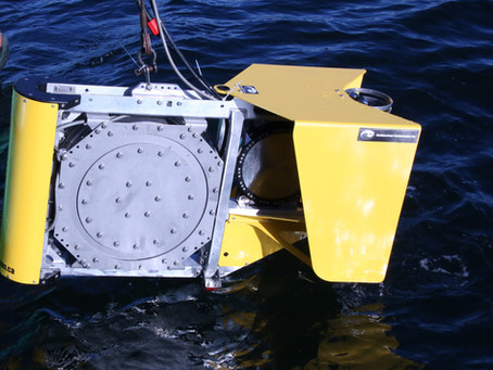 GeoSpectrum Technologies selected to supply underwater acoustic communication system to an undisclos