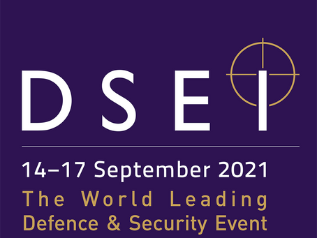 Counter Terror Expo (CTX) joins DSEI at ExCeL London in September 2021