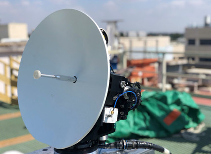 COMSAT expands hardware footprint with new Orbit Communications Systems agreement