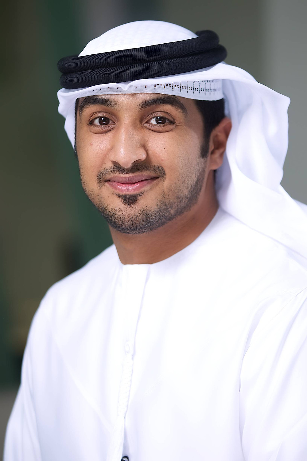 Eisa Al Shamsi, Deputy General Manager of Yahsat Government Solutions