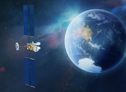 Optus set to launch game-changing new satellite in 2023