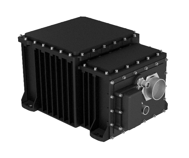 SeaFIND™, Northrop Grumman's Next Generation Inertial Navigation System, is now type approved by the USCG.