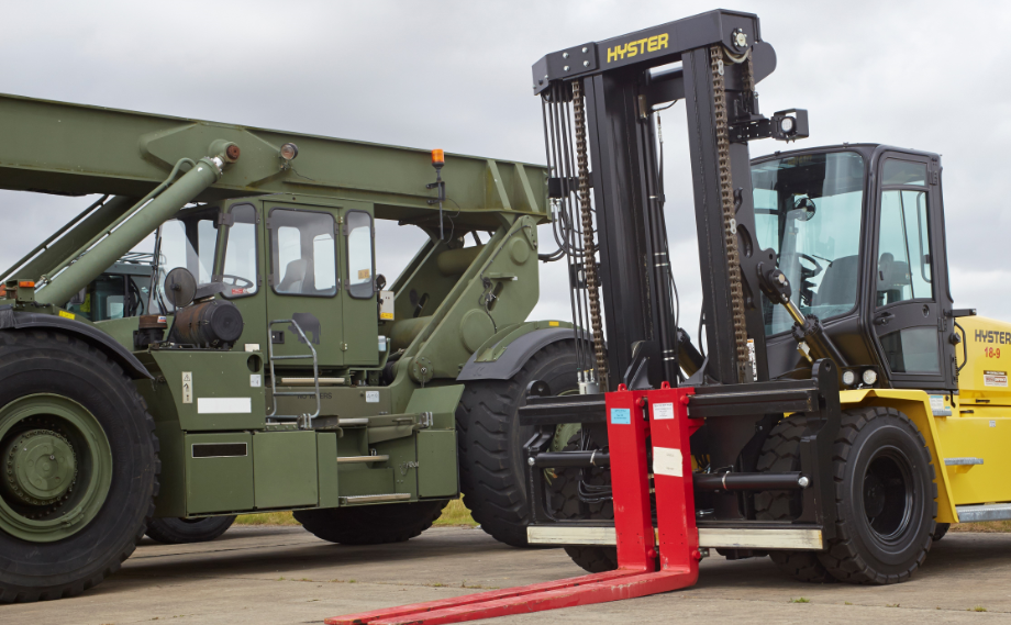 AmeyBriggs secures £240 million MITER defence contract