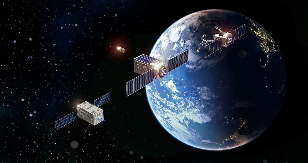 Exotrail's vision: onboard propulsion, on-orbit transportation and on-orbit servicing