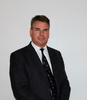 Clarion Defence & Security appoints Rear Admiral (ret) Jon Pentreath