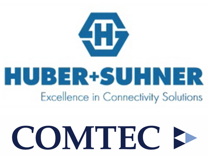 HUBER+SUHNER partners with Comtec to meet increasing fiber optic demands in the United Kingdom