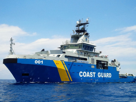 NSSLGlobal Aps, wins long-term contract to supply the Swedish Coast Guard with VSAT satellite instal