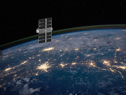 Myriota partners with Future Fleet International to create an advanced satellite IoT-connected asset