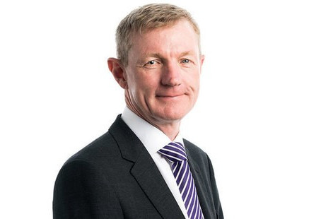 Sustainability will become a key equipment requirement, says DE&S CEO Sir Simon Bollom