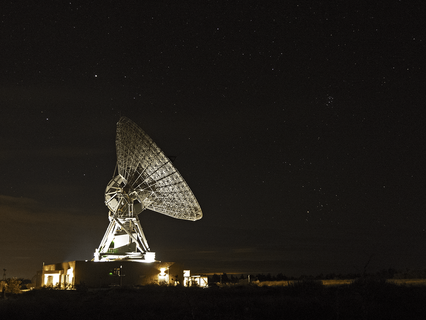 Goonhilly Earth Station Ltd to support Intuitive Machines' missions to the Moon