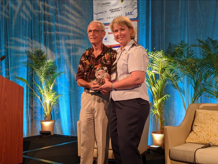 Space Data Association launches T.S. Kelso Award for Space Safety
