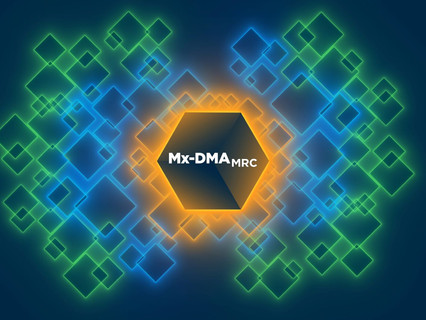 ST Engineering iDirect launches Mx-DMA MRC, the satcom industry's most powerful return technology