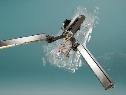 Successful testing of MetOp-SG-B Scatterometer antennas
