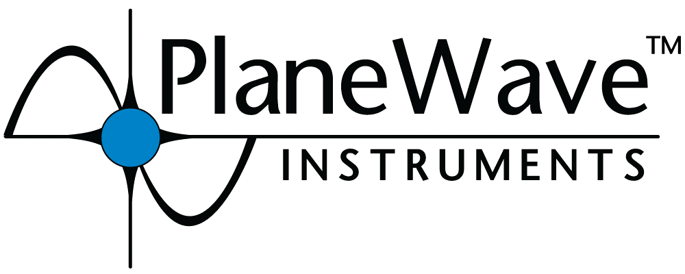 Australian national university awards contract to Planewave Instruments to build new optical ground station telescope