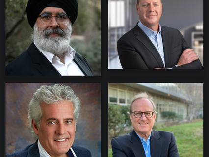 SpaceLink satellite relay operator grows team with key executives to drive company's success