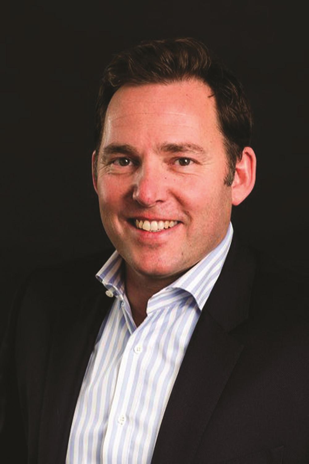 Geir Bryn-Jensen, CEO, Nevion