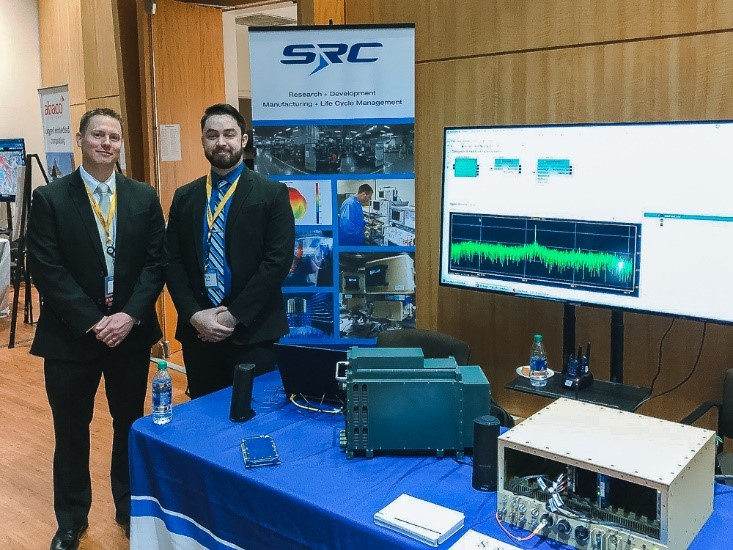 SRC demonstrates open architecture technologies to US defense industry