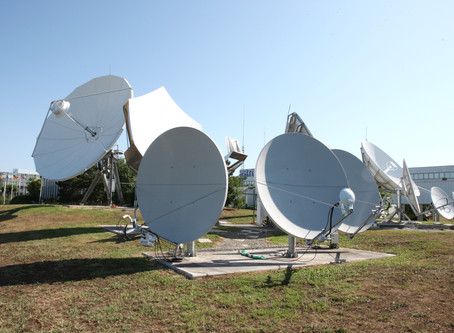 Airbus supplies EU with satellite communications