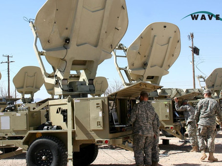 US Department of Defense awards Gilat multi-million-dollar orders for military comms program