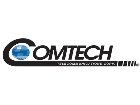 Comtech Telecommunications Corp. received $1.8 million follow-on contract for military SATCOM TWTAs