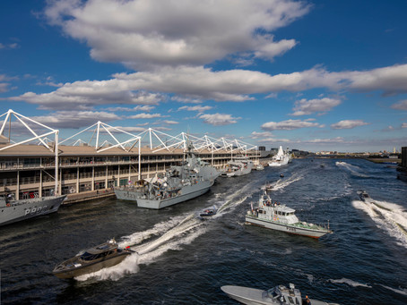 DSEI 2021 to run as live event in September 2021 with accompanying digital offering