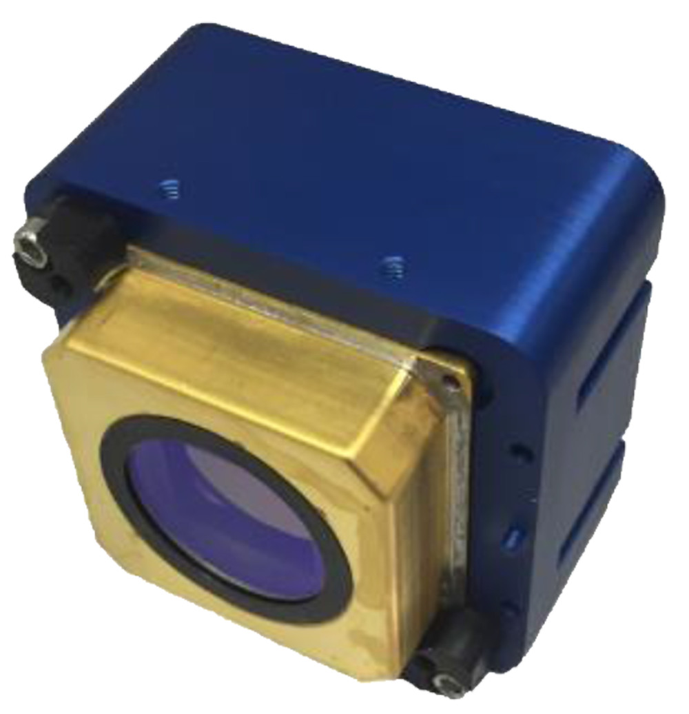 Quantum Imaging announces award of high-definition short wave infrared (SWIR) camera order from Raytheon space and airborne systems, valued at $13.5M