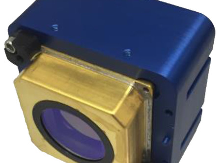 Quantum Imaging announces award of high-definition short wave infrared (SWIR) camera order from Rayt