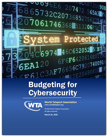 "New WTA report, ""Budgeting for Cybersecurity,"" provides key insights for making IT spending decisions"