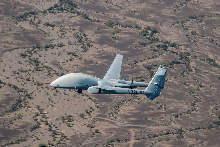Northrop Grumman's Firebird delivers unprecedented multi-mission flexibility.