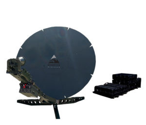 Advantech Wireless Technologies receives over $2M in orders for military grade SATCOM hardware