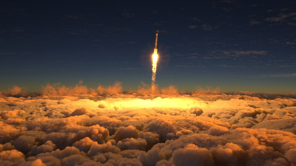 NSR Report: $47 billion in cumulative satellite orders and launches projected in next decade