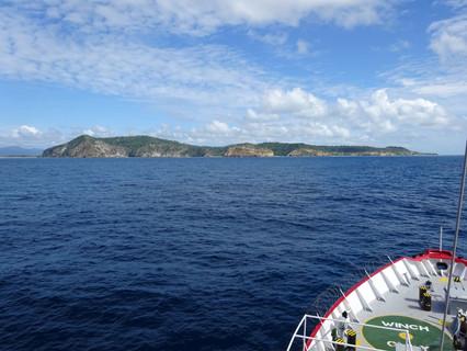 Fugro detours for Ifremer's Mayotte underwater volcano survey