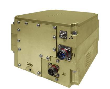 Viasat pushes production of Link 16 tactical data radios to meet international defence requirements