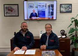Chess Dynamics announces Australian partnership agreement