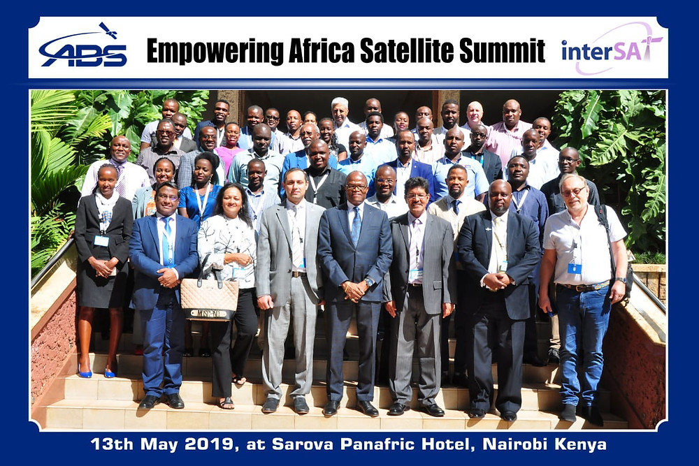 ABS and Intersat - fostering collaboration with strategic customers, ABS with partner INTERSAT, jointly hosts seminar for empowering satellites in Africa to its customers