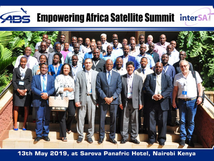 ABS with partner INTERSAT, jointly hosts seminar for empowering satellites in Africa to its customer