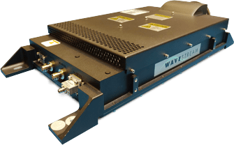 Wavestream first to market with an in-flight connectivity transceiver supporting multi-orbit constel